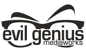 Evil Genius MediaWorks